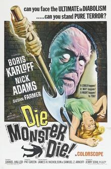 diemonsterposter