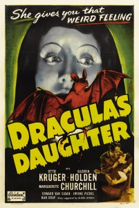 draculadaughterposter
