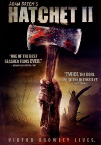hatchet2dvd