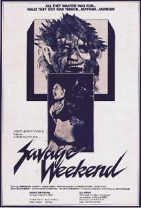 savage_weekend_poster
