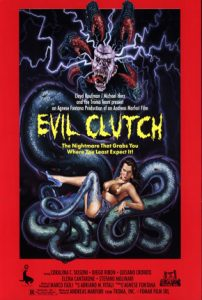 evilclutchposter