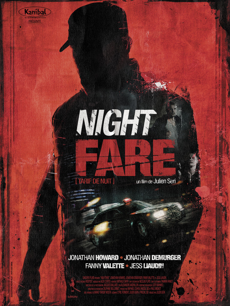 nightfareposter