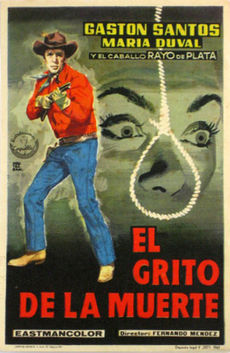 gritoposter
