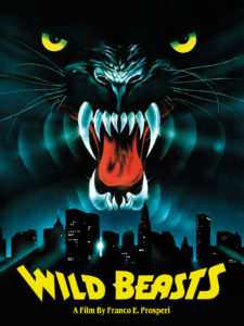 wildbeastposter