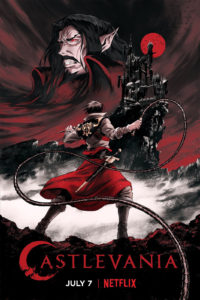 castlevaniaposter