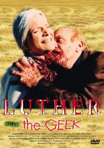 lutherposter