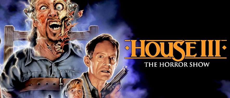 House 3 The Horror Show
